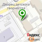 Местоположение компании Кировский районный суд г. Иркутска