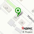 Местоположение компании СЭТ-Иркутск