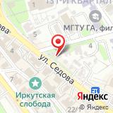 ООО Иркутский некрополь