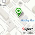 Местоположение компании СИБВЕНТПРОЕКТМОНТАЖ