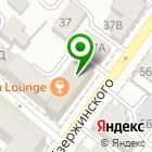 Местоположение компании Стартакс