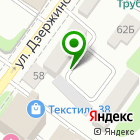 Местоположение компании TopElite