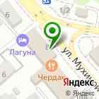 Местоположение компании СпектрА