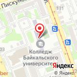 Иркутский торгово-экономический колледж