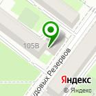 Местоположение компании Научно-Консалтинговый Аудиторский Центр Производителей, Предпринимателей и Участников Лесопромышленного Комплекса Восточно-Сибирского Региона