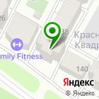 Местоположение компании Братский кирпичный завод