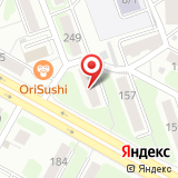 Иркутская городская Федерация танцевального спорта