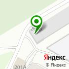 Местоположение компании Тактик