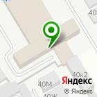 Местоположение компании РЕНТЕКС