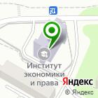 Местоположение компании Русско-азиатский экономико-правовой колледж