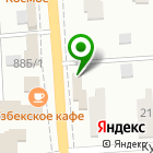 Местоположение компании СибМоторс