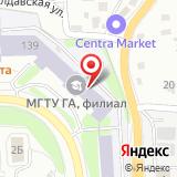 Иркутский авиационно-технический колледж