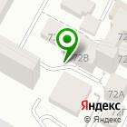 Местоположение компании НеонЛаб-Иркутск