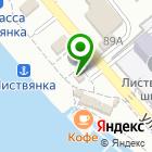 Местоположение компании Dauria