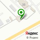 Местоположение компании Жестяницкая мастерская