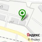 Местоположение компании АйроЖекс