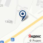 Компания ЧитаРегионОПР на карте
