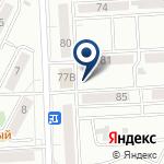 Компания Пивная кружка на карте