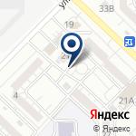 Компания Фортуна мебель на карте