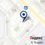 Компания Русское золото на карте