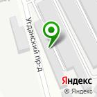 Местоположение компании АртСталь