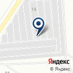 Компания ТОРАТ на карте