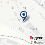 Компания УралСибМет на карте