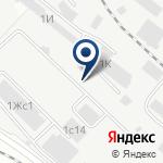 Компания Урал Сиб Мет на карте