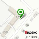 Местоположение компании Снетков А.В.