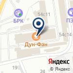 Компания Гураныч на карте