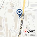Компания МАКС БУСТ на карте