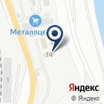Компания Интергрупп-Благовещенск на карте