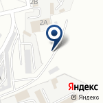 Компания ЗОНА отдыха на карте