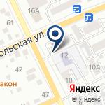 Компания Институт природных ресурсов, экологии и криологии Сибирского отделения РАН на карте