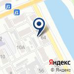 Компания Магазин трикотажных изделий из Белоруссии на карте