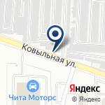 Компания Север Авто на карте