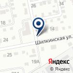 Компания ВЕЗУНЧИК на карте