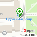 Местоположение компании Центр внедрения инновационных технологий