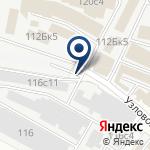 Компания Забайкальская дирекция по управлению терминально-складским комплексом на карте