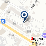 Компания АТЛАНТ на карте