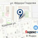Компания Чингис-Хан на карте