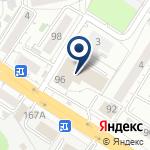 Компания Альфа мебель на карте