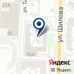 Компания Служба грузоперевозок на карте