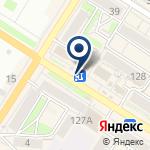 Компания Магазин белорусской косметики на карте
