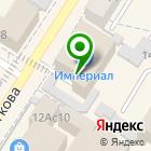 Местоположение компании Мустанг