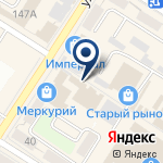 Компания ЗабТэк на карте