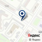 Компания Управление специальной связи по Забайкальскому краю на карте