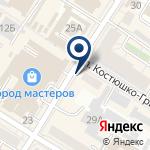 Компания Тюль & Штора на карте