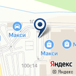 Компания Navi Центр на карте