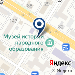 Компания Эдэм на карте